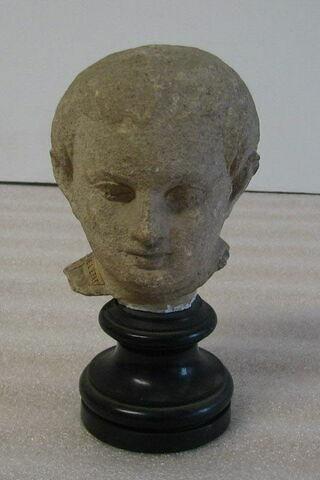 sculpture ; buste ; statue