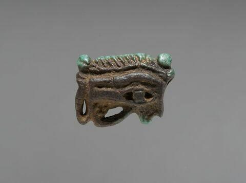 amulette oudjat simple