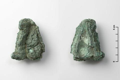 figurine d'Osiris