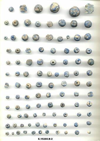 © 2007 Musée du Louvre / Antiquités égyptiennes