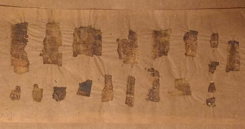 © 2019 Musée du Louvre / Antiquités égyptiennes