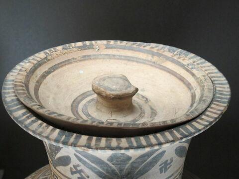 © 2016 Musée du Louvre / Antiquités grecques, étrusques et romaines