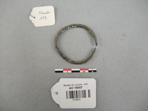 anneau ; bracelet