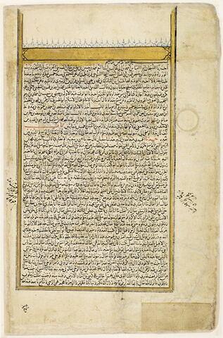 Texte d'un « Sahih »