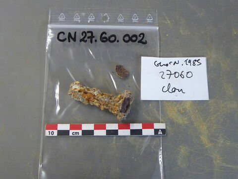 clou, fragment
