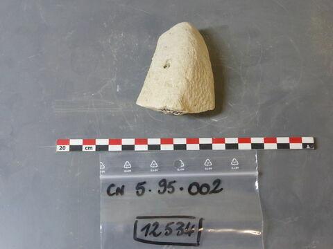 mortier, fragment