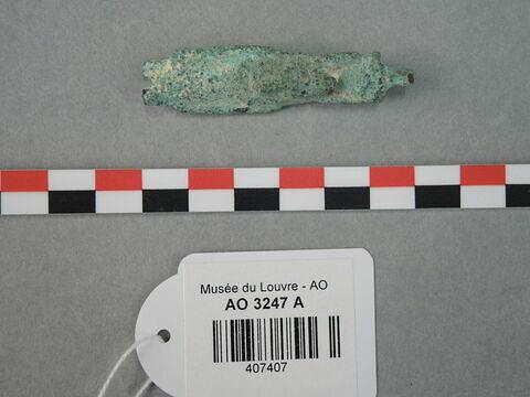 amulette ; figurine