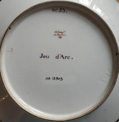 détail © 2017 Musée du Louvre / Objets d'art du Moyen Age, de la Renaissance et des temps modernes