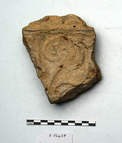 plaque Campana