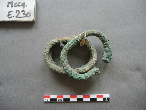 anneau ; 3