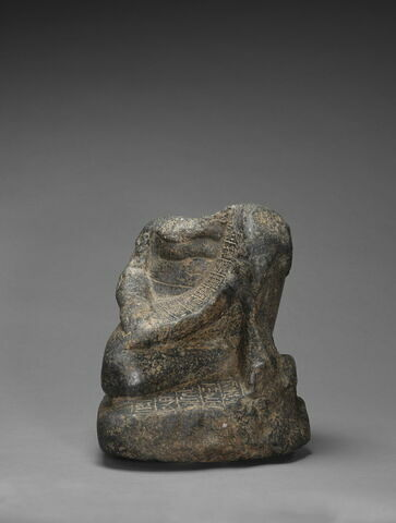 face, recto, avers, avant © 2018 Musée du Louvre / Christian Décamps