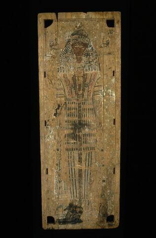 plancher de cercueil
