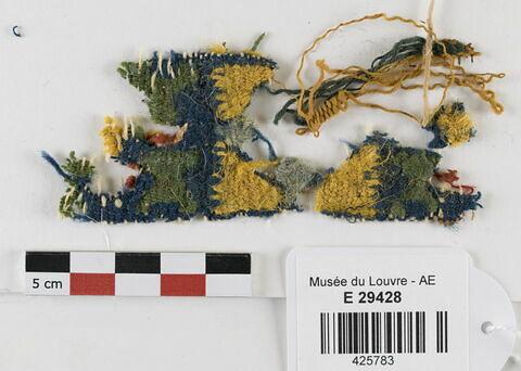 décor de textile
