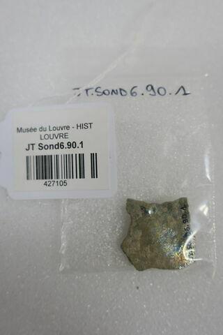 © 2018 Musée du Louvre / Histoire du Louvre