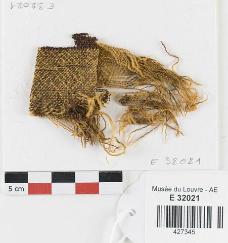 © 2020 Musée du Louvre / Antiquités égyptiennes