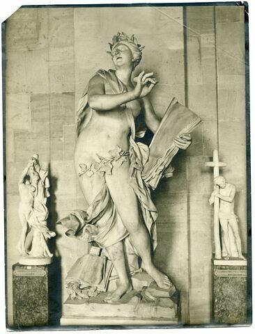 © Musée du Louvre