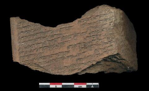 tablette  fragment