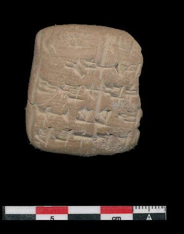 tablette scellement
