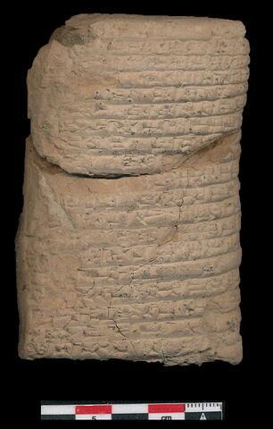 face, recto, avers, avant © 2019 Musée du Louvre / Antiquités orientales