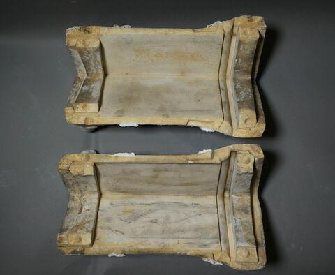 face, recto, avers, avant © 2019 Musée du Louvre / Histoire du Louvre
