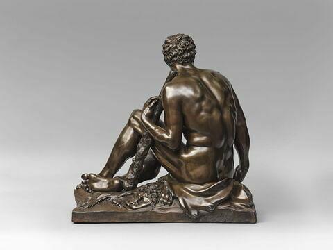 dos, verso, revers, arrière © 2019 RMN-Grand Palais (musée du Louvre) / Benoît Touchard