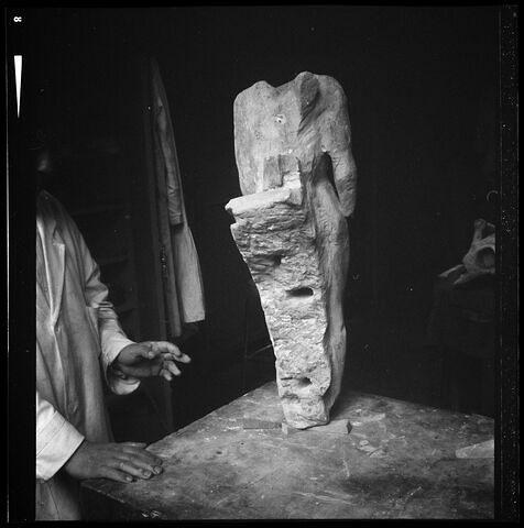 profil droit © Musée du Louvre / Antiquités grecques, étrusques et romaines