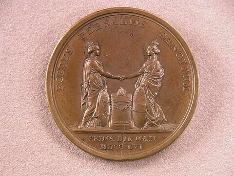 Alliance avec Marie-Thérèse