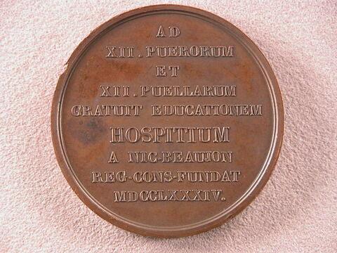 Fondation de l'hospice Beaujon