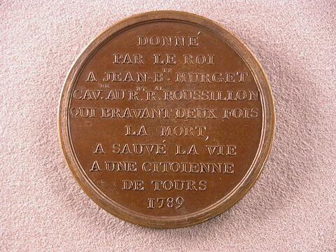 A Jean-Baptiste Murget