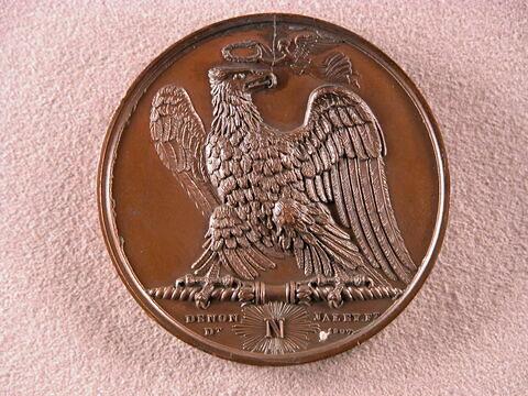 L'aigle couronné ou les victoires de Napoléon en 1807