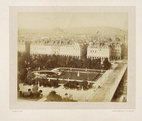 © 2020 Musée du Louvre / Histoire du Louvre