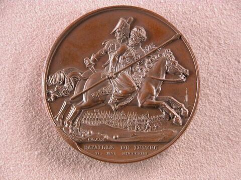 Bataille de Lutzen, 2 mai 1813