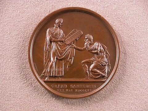 Grand Sanhédrin, 1806