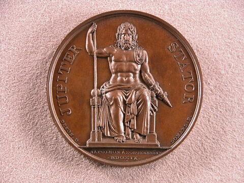Traité de Schönbrunn – Anvers attaquée par les Anglais, 1809