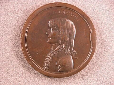 Bonaparte / Italicus
