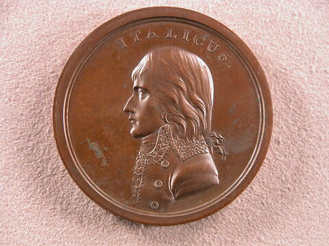 Traité de paix de Campo-Formio, 17 octobre 1797