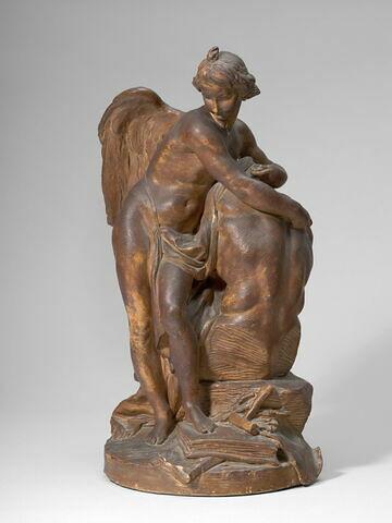 Le Génie de la Sculpture