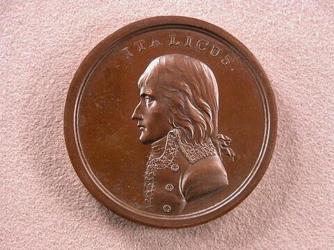 Paix de Lunéville, 9 février 1801