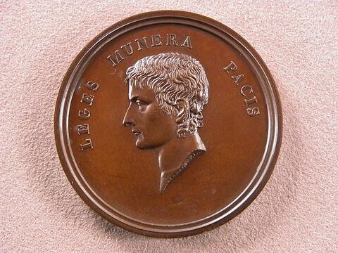 Constitution de la République italienne à Lyon, 26 janvier 1802