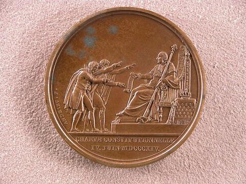 Charte constitutionnelle, 4 juin 1814
