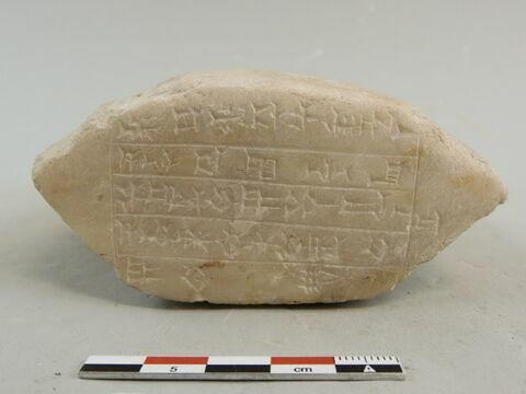 monument  ; objet votif