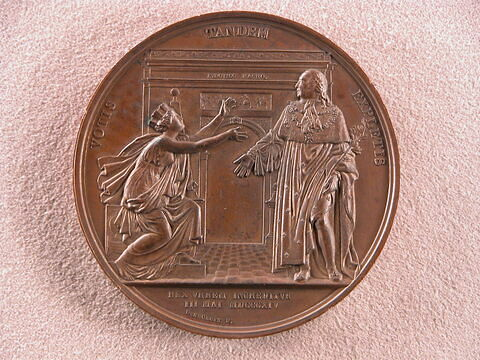 Entrée du roi Louis XVIII dans Paris, 3 mai 1814
