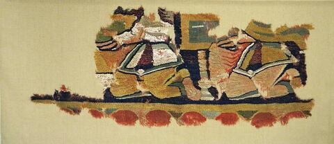 face, recto, avers, avant © 1989 Musée du Louvre / Antiquités égyptiennes