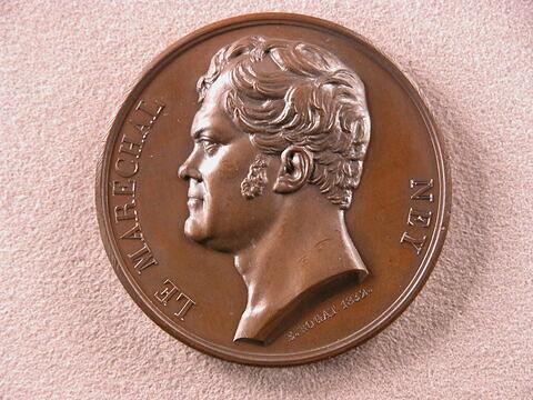 Michel Ney, duc d'Elchingen, maréchal de France, 1832