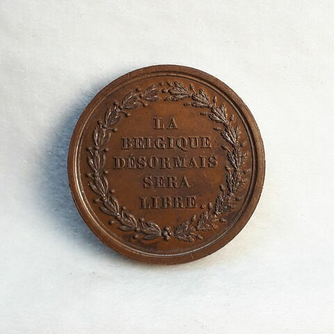 Echec du coup d'État du 2 février 1831