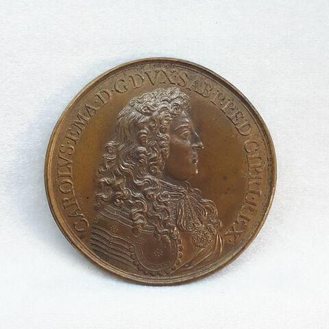 Charles-Emmanuel II duc de Savoie