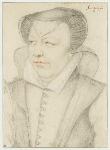 Madame de Larchan