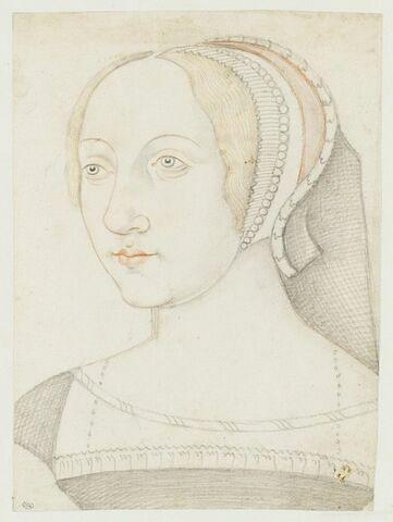 Catherine de Montmorency, duchesse de Ventadour