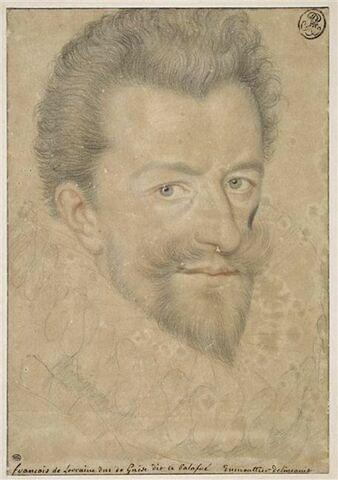 Henri Ier de Lorraine, duc de Guise