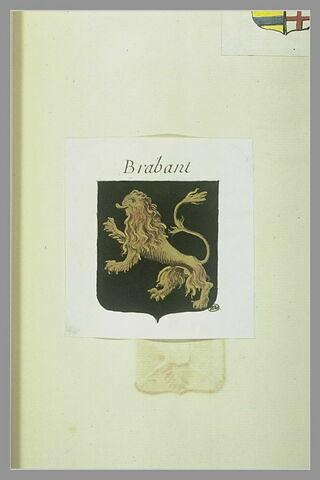 Ecu de Brabant